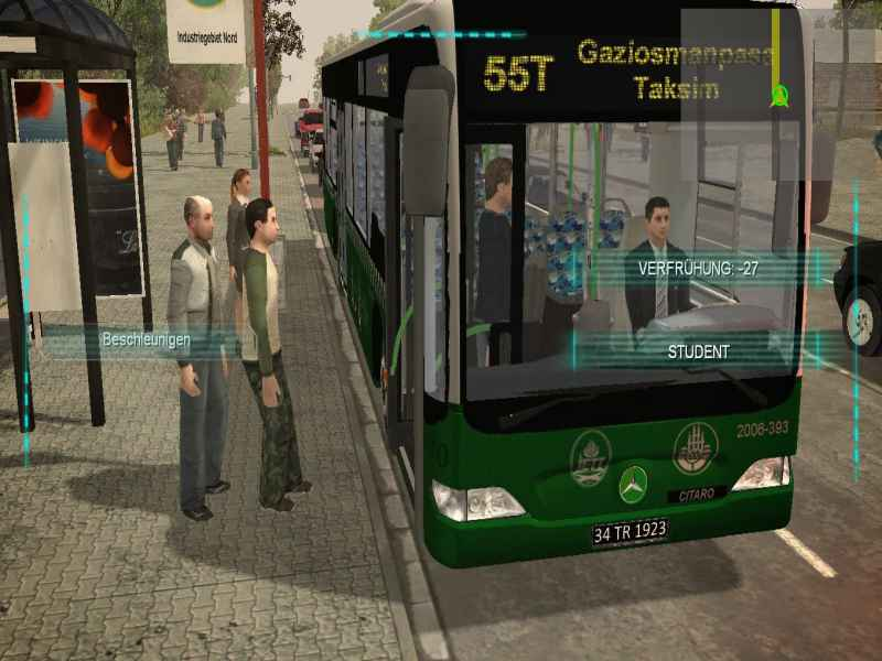 how to download bus simulator 2012 free for pc