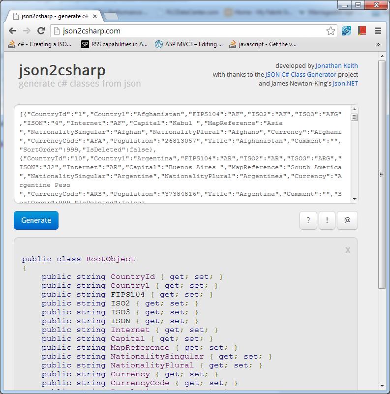 Vb Net Serialization Json
