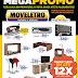 Informe Publicitário - Lojas Moveletro Rede Nordeste com Mega Promoção confira os encartes