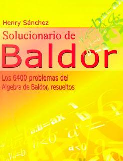 solucionario de baldor - algebra-de-baldor - geolibrospdf