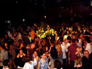 Fotografía Fiesta 80s & 90s Inauguración Temporada
