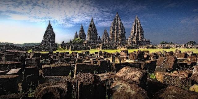 Daftar Tempat Wisata Terkenal di Klaten yang Wajib Dikunjungi