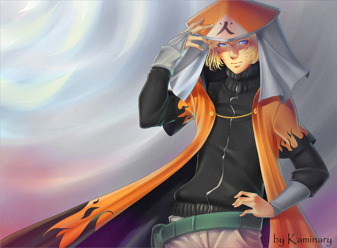 April 2012 | Naruto Shippuden Wallpapers