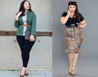 tips memilih tali pinggang untuk wanita gemuk, belt for women plus size