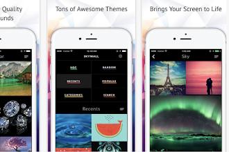 OGGI GRATIS: App da 3,49 € per personalizzare i vostri dispositivi con sfondi mozzafiato!