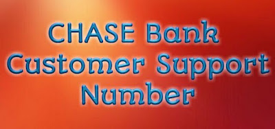 Chase Bank Customer Service Number, Chase Bank Phone Number