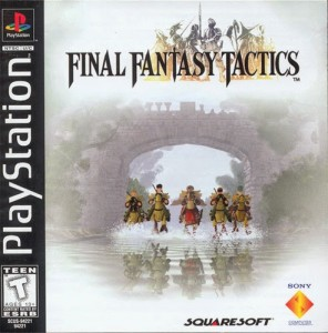 Imagem Final-Fantasy Tactics Collection PS1, PS2, Site: Jogo sv