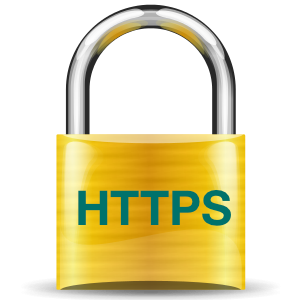 How to fix  Blog  HTTPS  Mixed Content ?