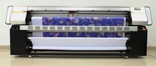 Cara Membuat Batik Cap, Batik Tulis, dan Batik Printing Lengkap
