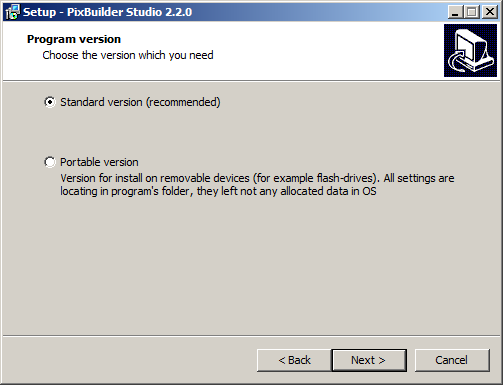 تحميل وتثبيت وشرح PixBuilder Studio بديل برنامج الفوتوشوب