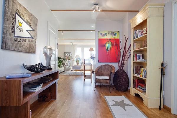 Il blog di architettura e design di studioad consigli per for Idee ingresso casa moderna