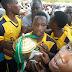 Gasar Kwallo: Sakaba United ta dauki kofi,ta doke Galadima Jega 2 -1 'yan sanda sun kare kofin kafin a bar filin wasan