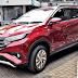 Promo Kredit Toyota Rush Dp Murah 30 Jutaan