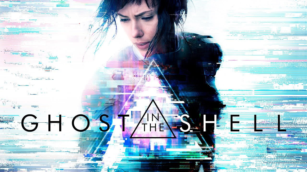 A VIGILANTE DO AMANHÃ (GHOST IN THE SHELL) | CRÍTICA DE ESTREIA