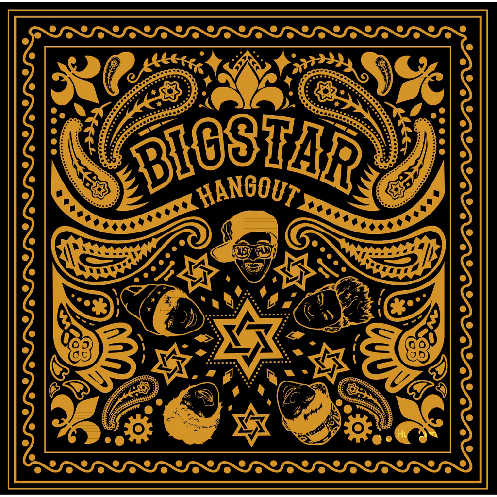 [EP] BIGSTAR – Hang Out