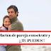 Tú puedes entablar una relación de pareja consciente y madura