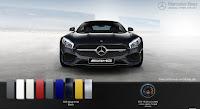 Mercedes AMG GT S 2018 màu Đen Magnetite 183