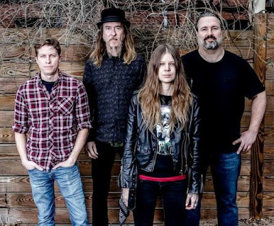 SARAH SHOOK & THE DISARMERS - Years 3