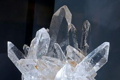 Piedra Mágica: Cuarzo