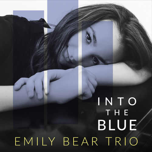 Into the blue Emily Bear