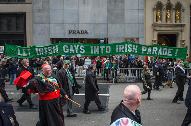 saint patricks day parade pictures, patrick parade images