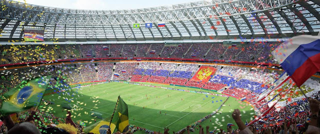 Demi Piala Dunia, Kalender Kuliah di Rusia Dipersingkat