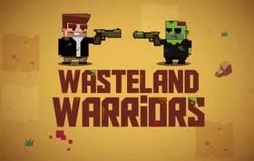 Atık Savasçıları -  Wasteland Warriors