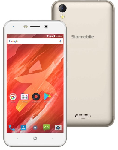 starmobile up xtreme smartphone