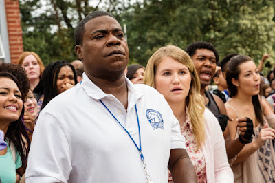 Image of Tracy Morgan and Jillian Bell in Fist Fight (29)