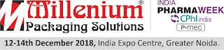 India Pharma Week | 12 - 14th December 2018