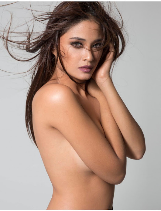 Yam Concepcion | Hot FHM Topless Photos (September 2015 Cover) Asian Sexy Girls | Asian Sexy Girls