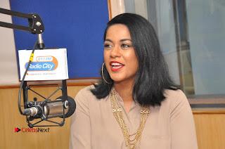 Actress Mumaith Khan at Radio City  0026