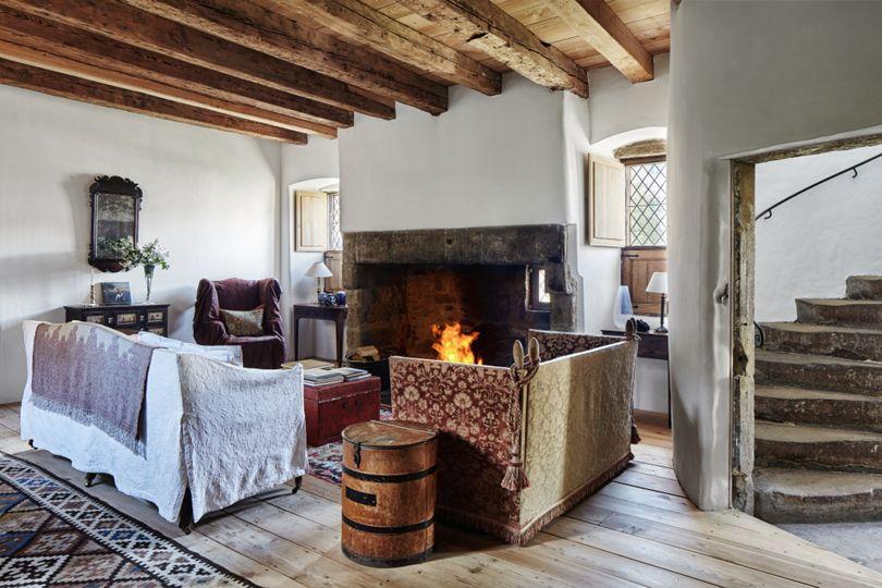 Lamb's House stofa, House & Garden UK · Davide Lovatti | Lönsj & Latte