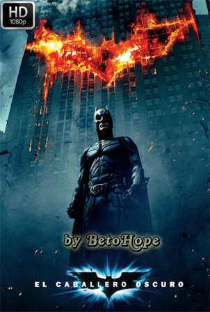 Batman el Caballero Oscuro [2008] HD 1080P Latino [Google Drive] GloboTV