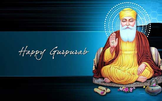 Guru Nanak Dev Jayanti 2018 Wishes, Messages and Quotes