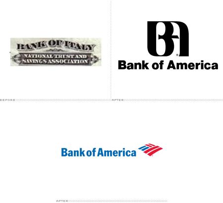 A identidade visual da marca passou por algumas remodelações ao longo dos  anos. O atual logotipo da marca foi adotado em 1998, após a fusão com o ... f438bf25a6