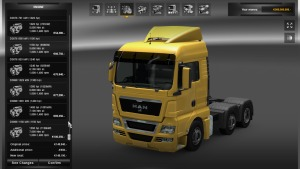 10 new engines for All Trucks by onick