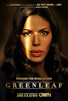 Serie Greenleaf 1X02