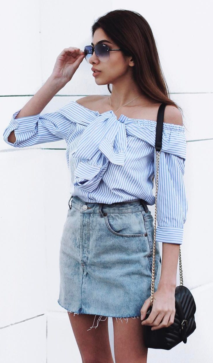 Outfits for Chic 45 Trendy Outfit Ideas That Go Boom On Pinterest