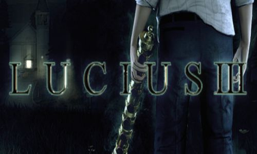 Download Lucius III Free For PC
