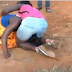 Lady Stripped N*ked While Fighting With Rival In Public. See Photos