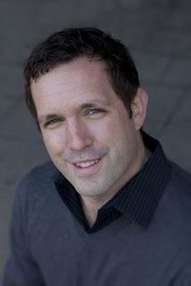 Guest Blog by Adam McOmber - Inspector Francois Vidocq