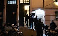 ΕΚΤΑΚΤΟ: Πριν από λίγο Δολοφόνησαν τον δικηγόρο Μιχάλη Ζαφειρόπουλο μέσα στο γραφείο του