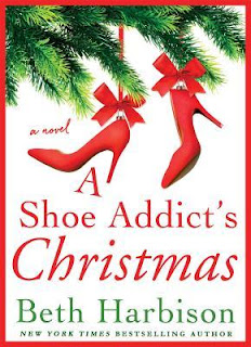 A Shoe Addict's Christmas cover