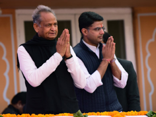Rajasthan cabinet scraps education criteria for civic poll candidates