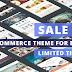 Blaszok eCommerce WordPress Theme
