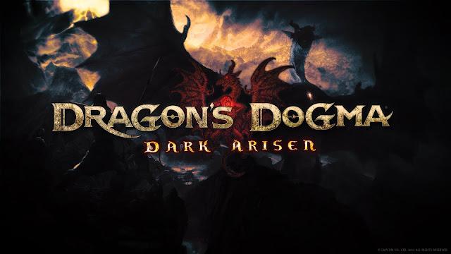 الكشف رسميا عن موعد إصدار Dragon's Dogma: Dark Arisen لأجهزة PS4 و Xbox One
