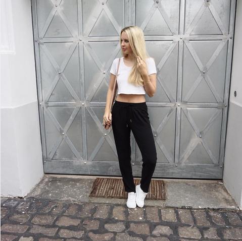 Theblondejourney Austrian Travelblog Fashionblog