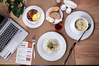 Usaha-Usaha Kuliner Ini Paling Laku Dengan Modal Ringan