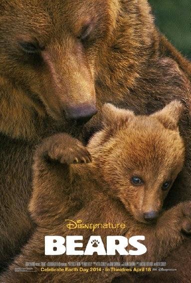 Download Films Bears (2014) BluRay 720p BRRip